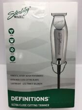 Wahl Professional Sterling Definitions Trimmer 8085