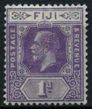 Mint Hinged Postage Fijian Stamps (Pre-1967)