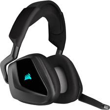 Corsair VOID PRO Dolby Wireless USB RGB Premium Gaming Headset Carbon Black