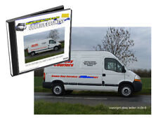 Service Businesses for Sale with Vehicles