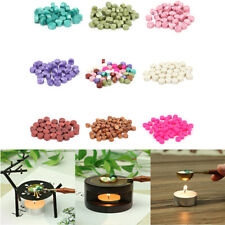 100pcs Sealing Wax Beads For Vintage Seal Stamp Wedding Envelope Invitation Card