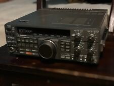 Kenwood TS-440S HF Radio Transceiver