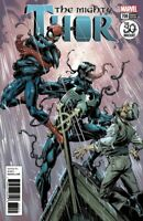 Mighty Thor #706 Venom 30th Anniversary Variant (2018) Marvel Comics