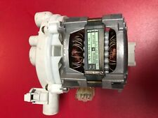 Miele Dishwasher Pump Motor Part # 5065032