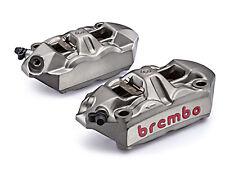 BREMBO 220988530 PINZE FRENO RADIALI MONOBLOCCO M4 34 INTERASSE 100MM