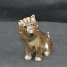 Royal Doulton Cairn Terrier See Condition