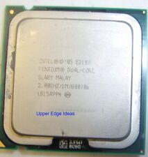Intel Pentium Dual Core CPU Processor 2.00 E2100 SLA8Y