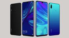 Huawei P SMART 2019 BLK, BLU 64GB + 3 GB RAM