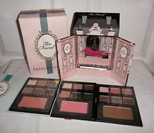 Too Faced Le Grand Chateau Face Makeup Palette Holiday Gift Set Eyeshadow Blush