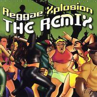 Various Artists - Reggae Xplosion the Remix / Various [New CD]