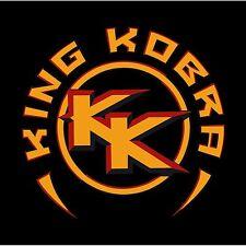 KING KOBRA - KING KOBRA - CD NEW UNPLAYED 2011