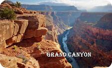 Kühlschrankmagnet,Magnetschild,Magnet,Motiv:Grand Canyon II