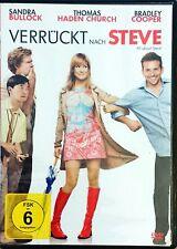A proposito di Steve (2009) DVD Tedesco in Italiano