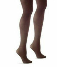 Mondor 345 Brown Child's Size Extra Large (12-14) Full Footed Tights
