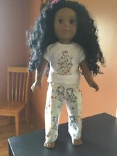 18 INCH DOLL CLOTHES FUN 101 DALMATIANS PAJAMAS FOR YOUR  DOLL