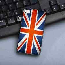 The Union Flag The Union Jack Hard Case Cover for IPhone 4/4s