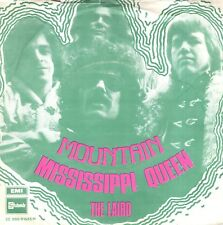 7inch MOUNTAINmississippi queenHOLLAND 1970 EX/vg++ (S2842)
