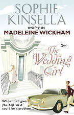 The Wedding Girl, Wickham, Madeleine, Excellent Book