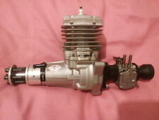 3W 55I engine with carburetor? For parts or repair. RC