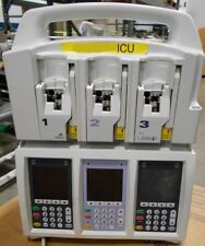 Hospira Plum A+3 20678-04-01 Triple Channel Infusion Pump