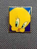Vintage 1993 Tweety Bird Warner Brothers Pin Looney Tunes ~ Ships FREE
