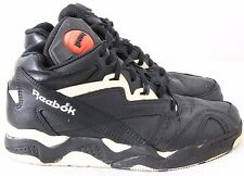 Reebok 4-7380 Vtg Pump Hexalite Athletic Basketball Sneakers Men's US 9.5