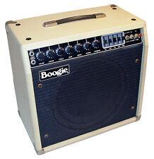 Mesa Boogie Studio .22 w. EQ ,combo, rare white tolex!