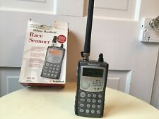 Radio Shack Race Track Scanner Pro-99 20-515 Tested