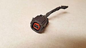 hyundai connector front frontal impact sensor 959303L100 95930-3L100 oem c50