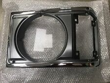 1980-1987 Toyota Land Cruiser FJ60 Genuine Left Headlight Door Trim 53132-90A01