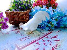 VINTAGE Royal Copenhagen Figurine di Gallo-Rooster PORCELLANA-Porcellana di pollo