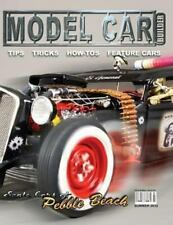 Model Car Builder No. 9 : Tips, Tricks, How-Tos, and Feature Cars! by Roy...