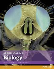 EDEXCEL GCSE 9-1 BIOLOGY STUDENT BOOK, Kearsey, Susan, Levesley, ...