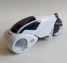 """TRON Legacy Movie LIGHT CYCLE for 3.75""""  toy action figures,  light up action"""