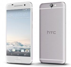 HTC One A9 - 32GB - Opal Silver (Sprint) Smartphone B