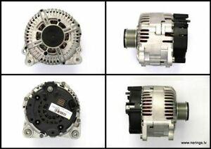 NEW OEM/Genuine Alternator AUDI Q7 3.6 FSI VW TOUAREG 3.6 V6 FSI (2005-2010)