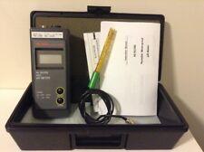 HANNA HI9210N ATC PH/C° Waterproof Portable Temperature Meter U.S. Made UNTESTED