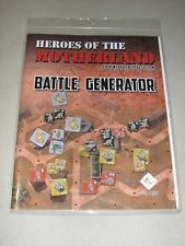 Heroes of the Motherland: Battle Generator (New)