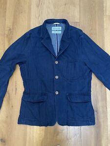 Universal Works Japanese Fabric Jacket / Blazer - L (Oi Polloi)