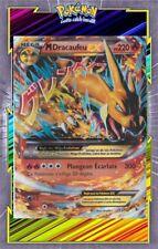 M Dracaufeu EX - XY2:Etincelles - 13/106 - Carte Pokemon Neuve Française