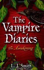 The Awakening (Vampire Diaries) By Lisa Smith