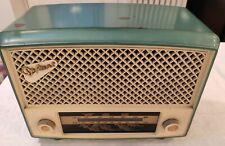 More details for defiant valve radio