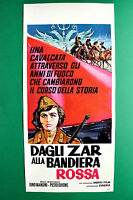 L08: From Czar The Flag Rossa Gino Mangini Documentary