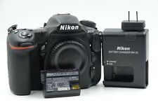 Nikon D500 20.9 MP Digital SLR Camera - Shutter Count 26415