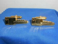 Key Shaped Cufflinks G.F.