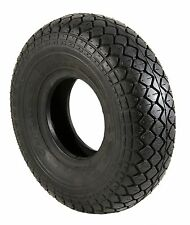 VAT Free 2 x New Mobility Scooter Tyre 400-5 , 330x100 Black  Diamond  Tread