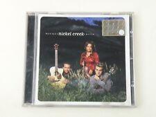 NICKEL CREEK - NICKEL CREEK - CD SUGAR HILL 2000 - COME NUOVO - DP