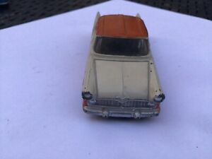 dinky toys simca chambord Made In France Meccano 24K