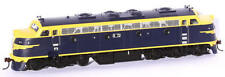 Auscision HO Scale Locomotives
