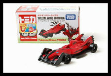 TOMICA DREAM POKEMON YVELTAL WING FORMULA 2014 Aug New TOMY Diecast Car